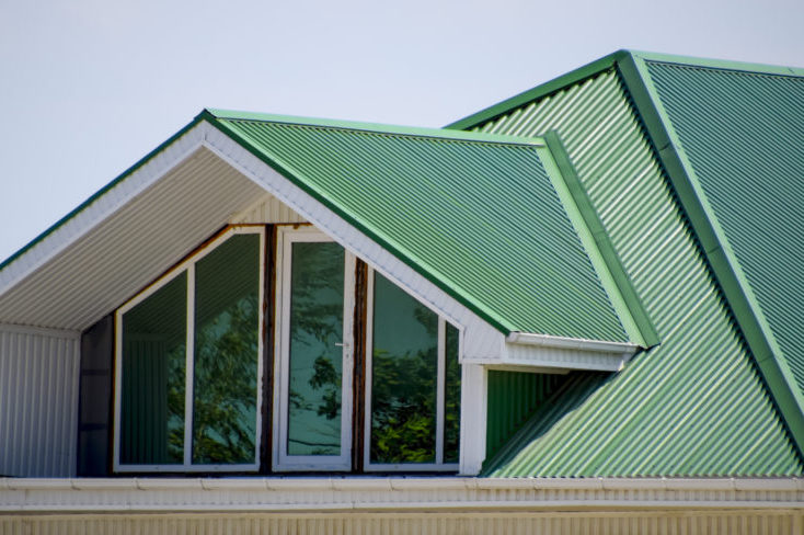 Metal Roofing Wilmington